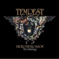 Tempest - Under The Blossom - The Anthology (2CD) '2005