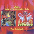 July - July & The Second Of July '2006