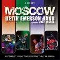 Keith Emerson Band, The - Moscow '2011