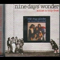 Nine Days' Wonder - We Never Lost Control / Sonnet To Billy Frost '1973