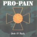Pro-Pain - Shreds Of Dignity '2002