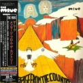 Move, The - Message From Country (Japan Edition) '1971