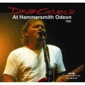 David Gilmour - At Hammersmith Odeon '1984