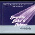 Emerson, Lake & Palmer - Welcome Back My Friends, To The Show That Never Ends '2009