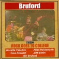 Bill Bruford - Rock Goes To College (Live 1979) '2006