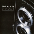 Dekad - Poladroid Extended (Limited Edition) [EP] '2015