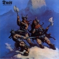 Dust - Hard Attack (1989 Reissue) '1972