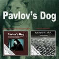 Pavlov's Dog - Has Anyone Here Seen Sigfried / Lost In America '2007
