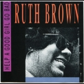 Ruth Brown - Help A Good Girl Go Bad '1964