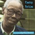 Pinetop Perkins - The Complete High Tone Sessions '2003