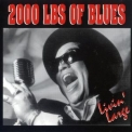 2000 Lbs Of Blues - Livin' Large '1999