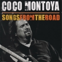 Coco Montoya - Songs From The Road (2CD) '2014