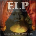 Emerson, Lake & Palmer - The Show That Never Ends '2001