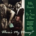 Billy Branch & The Sons Of Blues - Where's My Money? '1995