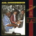 Axel Zwingenberger - Axel Zwingenberger And The Friends Of Boogie Woogie (vol. 6) - Champion Jack Dupree '1990