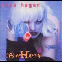 Nina Hagen - Bee Happy '1996