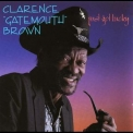 Clarence Gatemouth Brown - Just Got Lucky '1993