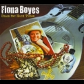 Fiona Boyes - Blues For Hard Times '2011