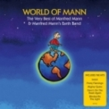 Manfred  Mann's Earth Band - World Of Mann (CD1) '2006