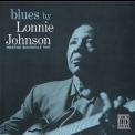 Lonnie Johnson - Blues By Lonnie Johnson '1991