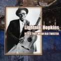 Lightnin' Hopkins - Blues That Mean Old Twister '2004