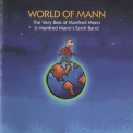 Manfred  Mann's Earth Band - World Of Mann (CD2) '2006