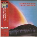 WEATHER REPORT   - Night Passage (SRCS 9150 Japan) '1980