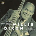 Willie Dixon - The Original Wang Dang Doodle '1995
