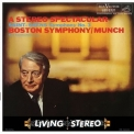 Saint-Saens - Symphony No. 3 (Charles Munch, Boston Symphony) (2014 Remastered) '1959