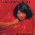 Sandra Hall - Miss Red Riding Hood '2001