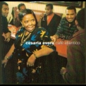 Cesaria Evora - Cafe Atlantico (With Bonus Tracks) '1999