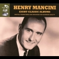 Henry Mancini - Eight Classic Albums '2014
