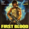 Jerry Goldsmith - Rambo - First Blood Part I (2000 Remastered) '1982