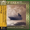 Camel - Harbour Of Tears (2007 Japanese Edition) '1996