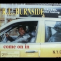 R. L. Burnside - Come On In '1998