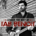 Tab Benoit - Legacy: The Best Of Tab Benoit '2012