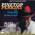 Pinetop Perkins - Blues Legend '1996