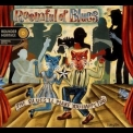 Roomful Of Blues - The Blues'll Make You Happy, Too! '2000