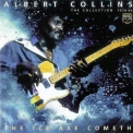 Albert Collins - The Ice Axe Cometh '1999