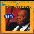 Jay McShann - Hootie's Jumpin' Blues '1997