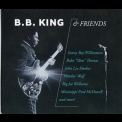B.B. King - B.b. King & Friends (2CD) '2007