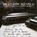 Billy Boy Arnold - Dirty Mother... '2007