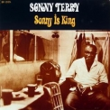 Sonny Terry - Sonny Is King '1962