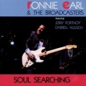 Ronnie Earl & The Broadcasters - Soul Searching '1988