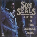Son Seals - Living In The Danger Zone '1991