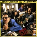 Little Charlie & The Nightcats - Disturbing The Peace '1988