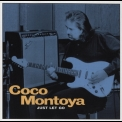 Coco Montoya - Just Let Go '1997