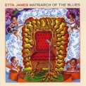 Etta James - Matriarch Of The Blues '2000