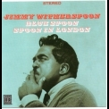 Jimmy Witherspoon - Blue Spoon (1964) Spoon In London (1965) '2001