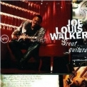 Joe Louis Walker - Great Guitars '1997